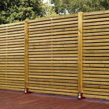 garden fence panels and gates latest