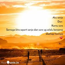 best senja quotes status shayari poetry thoughts