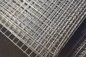2x2 Galvanized Welded Welded Wire Mesh Fence Panels In 12 Gauge China Welded Wire Mesh Welded Metal Mesh Made In China Com