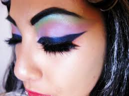 monster high makeup tutorials on you