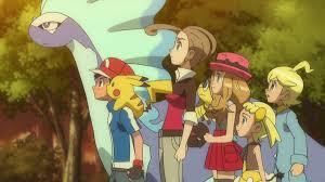 Pokemon XY Episode 23 English Dubbed - Pokemon Episode Series