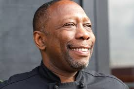 Chef Wayne Johnson Brings the Beat Back to Renton - Eater Seattle