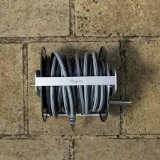 flopro professional metal hose reel