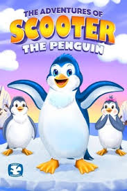 The Adventures of Scooter the Penguin (2012) directed by Michael ...