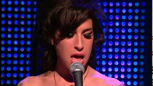 Amy Winehouse - Love Is A Losing Game @ Mercury Prize 2007 HD ...