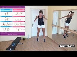 bbg workout week 3 day 1 you
