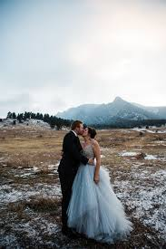 Real Wedding: Abby + Jordan | Mountain Glam NYE Wedding in Hayley  Paige|anna bé Bridal Boutique Denver, CO