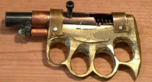 sunday gunday 11 homemade guns that
