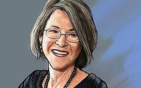 Louise Glück | The revenge against circumstance - The Hindu