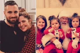 Hillary Scott Is Looking Forward To A 'Really Special' Christmas With  Family - Country Now