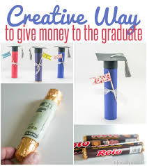 creative way to give money to the