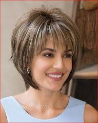 trending hottest long layered bob