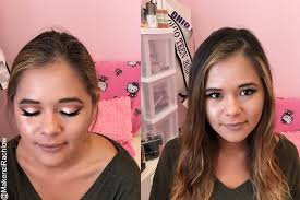 3 makeup looks perfect for prom first