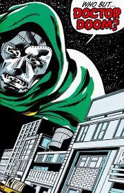 A R C H I V E Schifnimrod Fantastic Four Vol 1 236 Superhero Comic Marvel Comic Books Marvel Villains