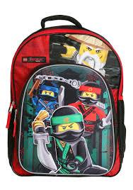 Ninjago Kid Backpack