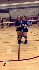Abigail Foster-Chase's Women's Volleyball Recruiting Profile