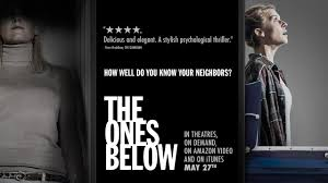 The Ones Below - Official Trailer - YouTube