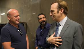 Blogs - Better Call Saul - Dean Norris to Reprise His Breaking Bad ...