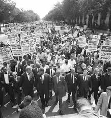 Black History Month: Celebrating the unsung heroes of civil rights ...