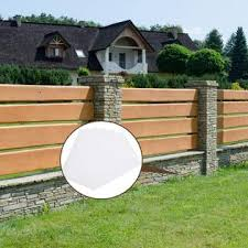 Generic Vinyl Siding Repair Kit Self Adhesive Pvc Tape For Covering Cracks Holes Or Blemishes On Vinyl Siding Fence 8