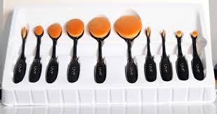 brush kit 02 jiaxincosmetics