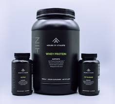 fat loss bundle whey house of athlete