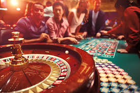 10 Casino Movies on Netflix Right Now   Straight From a Movie