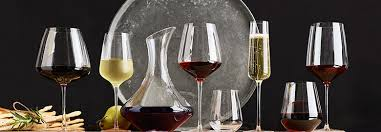 how to choose wine glasses ing