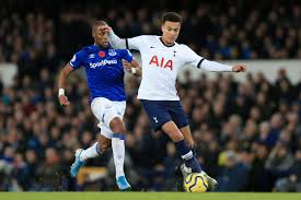 Tottenham Hotspur vs. Everton 2020: Premier League game time, TV channels,  how to watch - Cartilage Free Captain