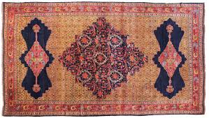 a bijar rug worth celebrating