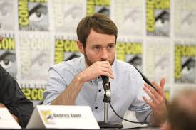 Aaron Ruell | Aaron Ruell at the 2011 San Diego Comic-Con In… | Flickr