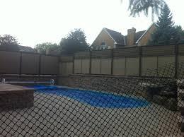 Louvered Fences Flexfence Louver System