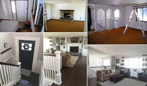 split level remodel ideas remodel or move
