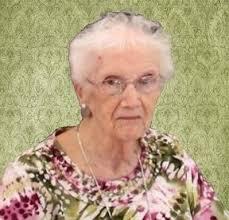 Audrey Johnson - Obituary