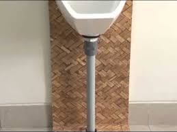 consumable waterless urinal technology
