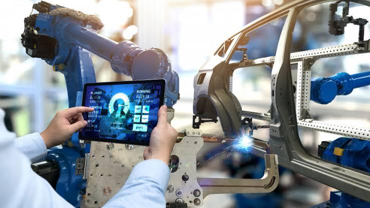 AI in Automobile manufacturing