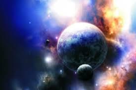 La exposición Un universo de luz presenta diferentes aplicaciones ...