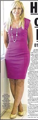 PressReader - New York Daily News: 2014-01-24 - H'wood courts hottie B'klyn  judge gets TV gig