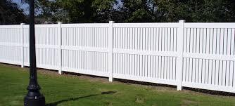 Midland Vinyl Fence Fencing Pergolas Decks More Coweta Ok