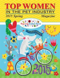 Magazine | Women in the Pet Industry