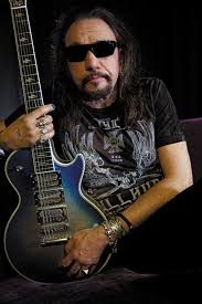 Soundcheck: Ace Frehley | Music Feature | Cleveland | Cleveland Scene
