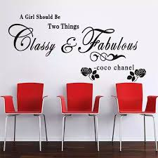 Classy And Fabulous Vinyl Wall Decal Zhay Royal Collections Facebook