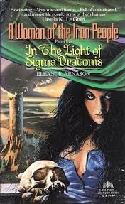 In the Light of Sigma Draconis by Eleanor Arnason