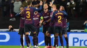Copa del Rey, probabili formazioni Siviglia-Barcellona: André ...