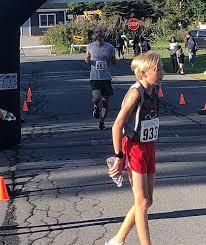 Aaron Keller, 12, wins Montgomery 8K race | My Hudson Valley