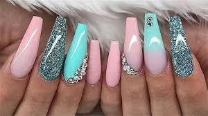 california nail salons