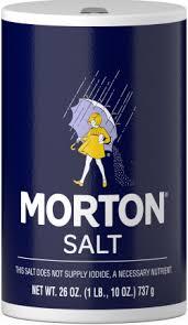 morton table salt morton salt
