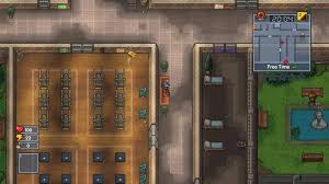 Escaping From Prison In The Escapists 2 Monstervine
