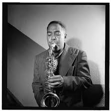 Charlie Parker by Talita-Elena Vuvunikyan and Alan Glikman – The Arts In  New York City