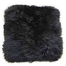 floor mat black wool throw rugs